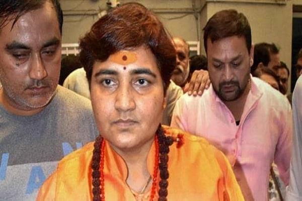 bjp returning to hindutva issue
