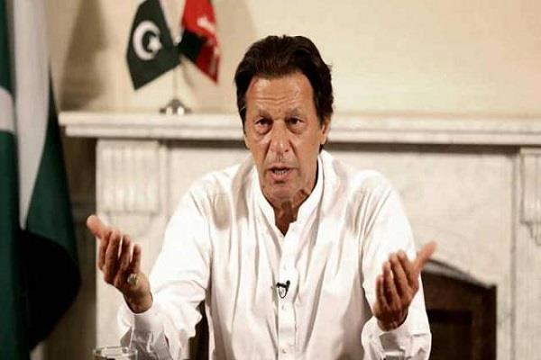 in an attempt to influence the election process in india imran