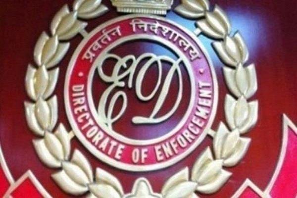 centre removes ed special director vineet agarwal