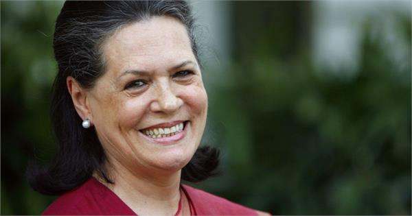 sonia gandhi to nominate for rae bareli