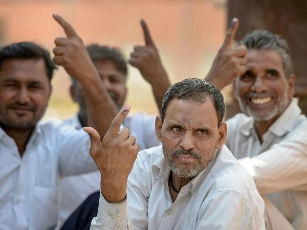 second phase bumper voting in west bengal lowest in j k