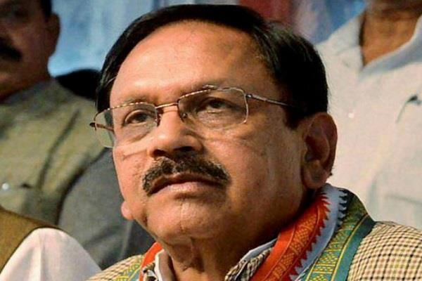 suresh pachauri will be handling lok sabha election managemen