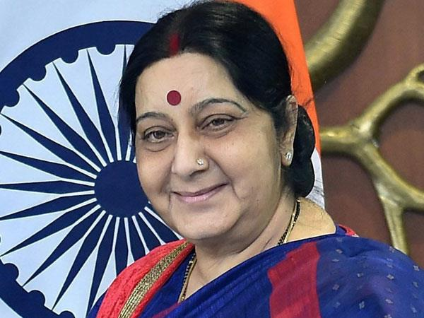 sushma swaraj may be bjp candidate from chandigarh