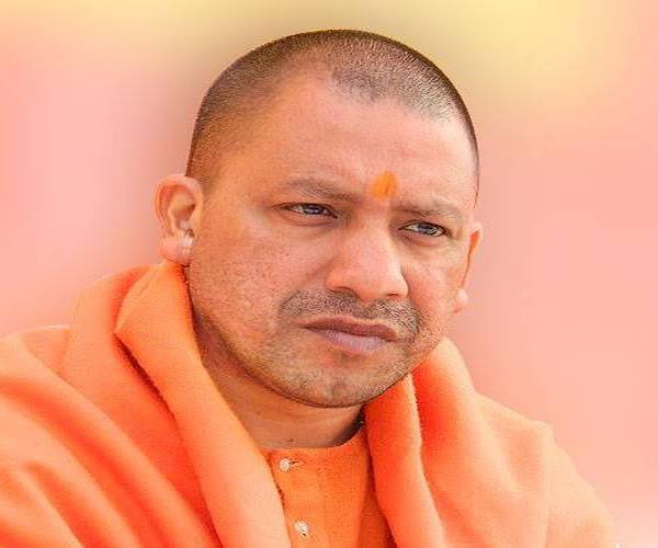 complaint against the yogi against the muslim league as  virus