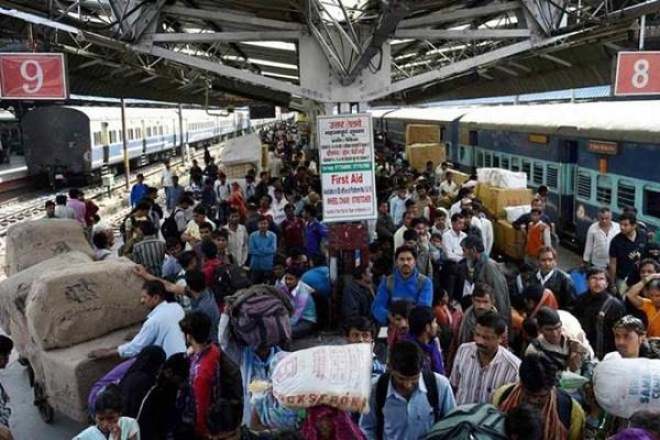 sales manager reached unconscious condition in ambala station