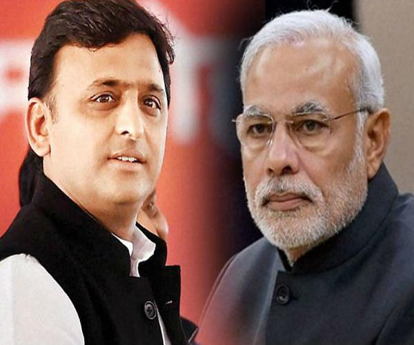 pm will go forever by making a world record of snatching employment akhilesh