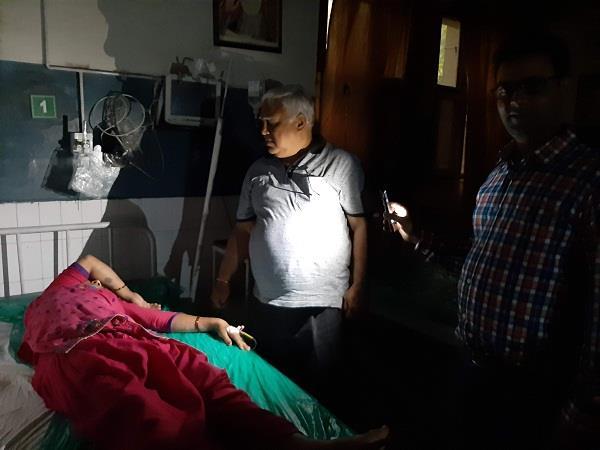 civil hospital jalandhar