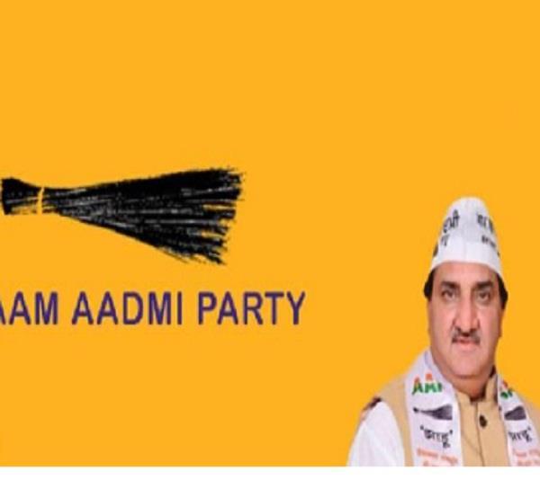 gulshan sharma joins congress