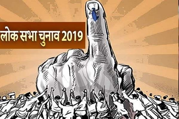 lok sabha elections will not be less than trials for congress legislators