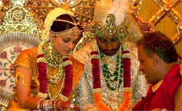 अभि-ऐश की शादी के ठीक पहले हुई थी ऐसी घटना, हिल गया था पूरा बच्चन परिवार