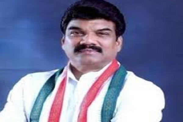 congress mla s lied comment on pm modi complaint filed by ec