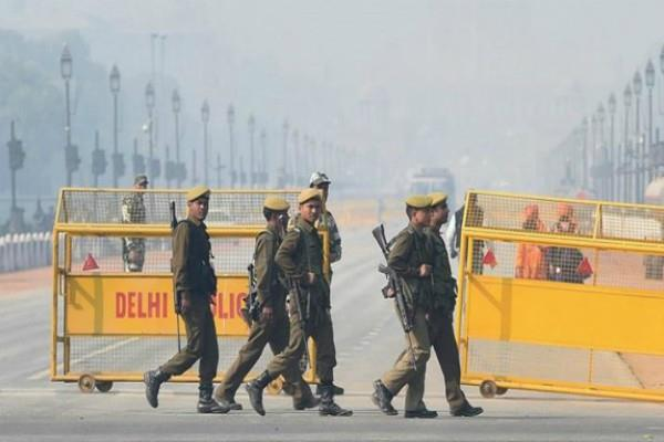 security extended to all churches of delhi after the blasts in colombo