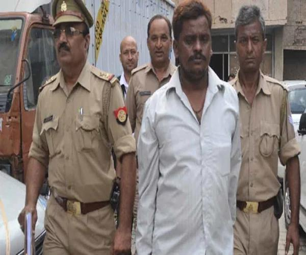 surendra koli hanged in 11th case of nithari scandal