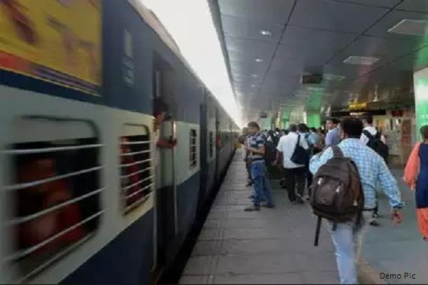 special tourist train
