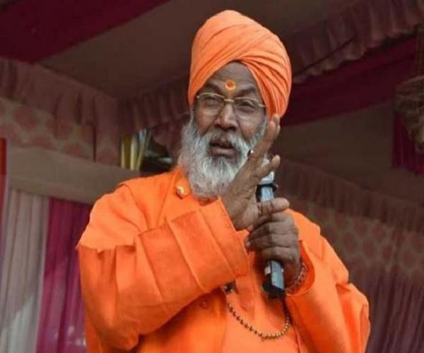 ram temple construction will begin from 6 december sakshi maharaj