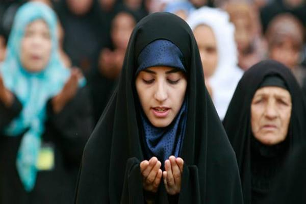muslim women case for prayers in mosque sc notices sent to home ministry