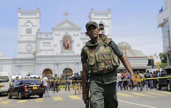 srilanka blast indian death toll rise up to 11