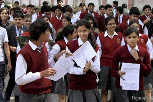 icse and isc 2019 results of the 10th 12th will be announced earlier