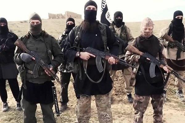 six is terrorists killed in iraq
