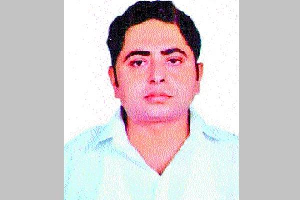 varun gandhi of rewari in front of bjp varun gandhi
