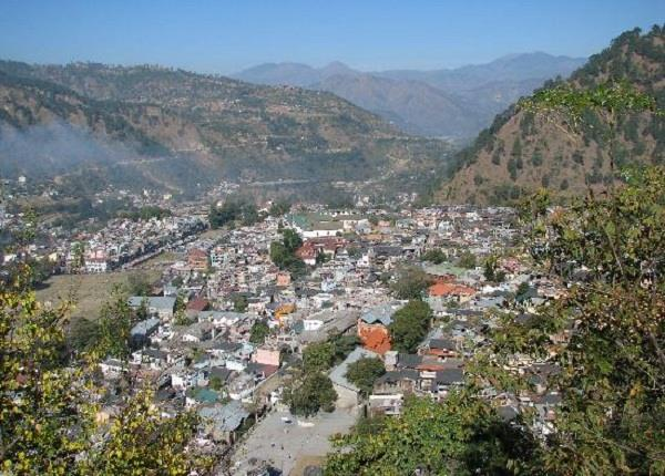 sadness in chamba never mp candidate