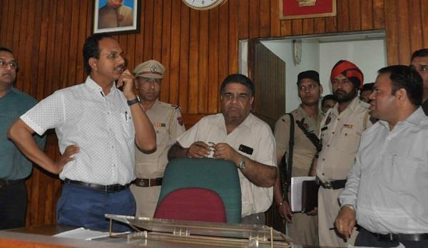 dc office jalandhar