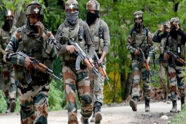 indian air force pakistan pulwama kargil