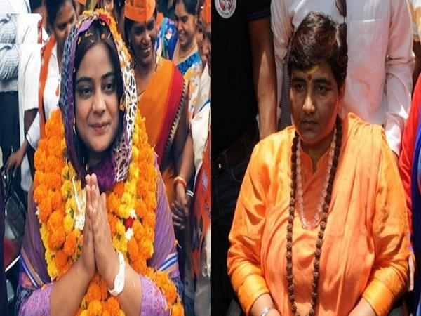 fatima siddiqi attacks on sadhvi pragya