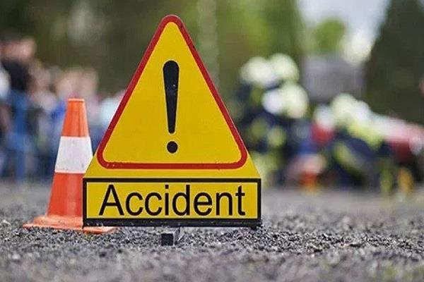 road accident two brother death