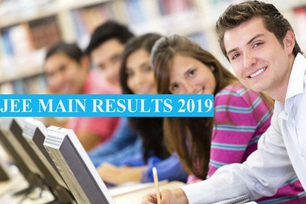 jee main result may be released soon