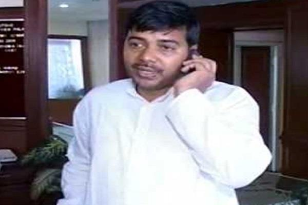 independent mla decides to sell kidney