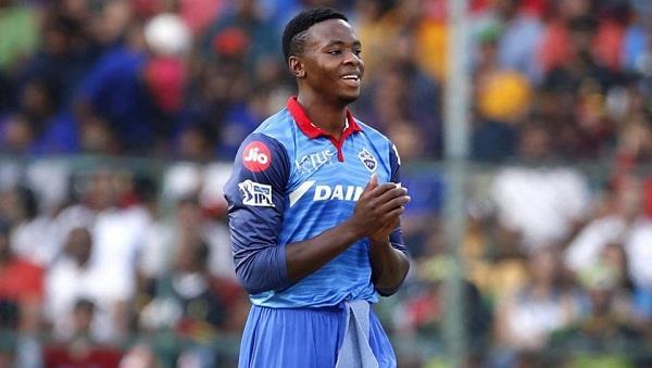 IPL 2019 : Kagiso Rabada is Fastest bowler of this season