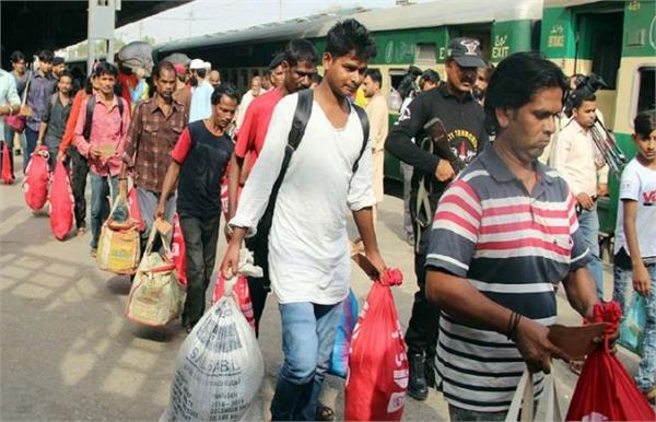 another 100 indian fishermen released from pakistan as goodwill