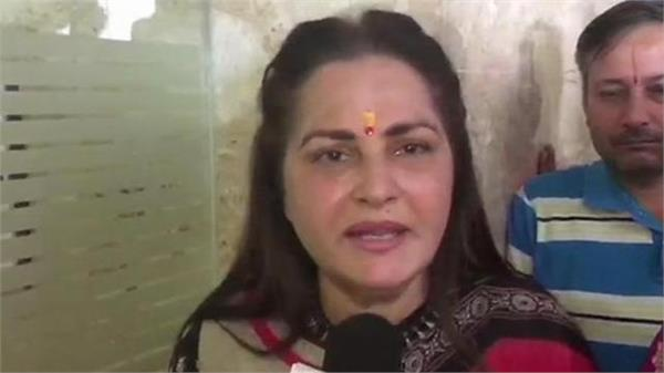jaya prada attack on azam s son abdullah