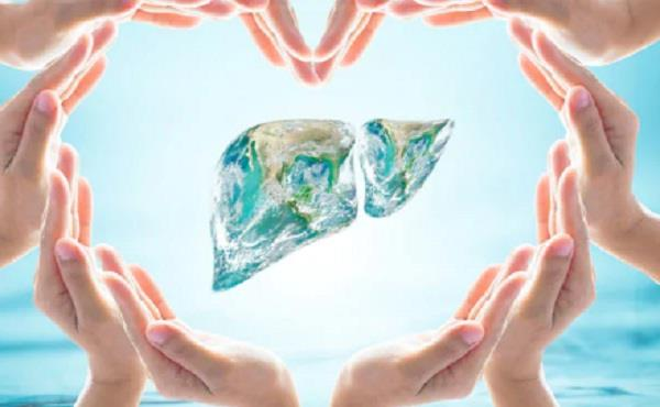 free checkup camp on world liver day