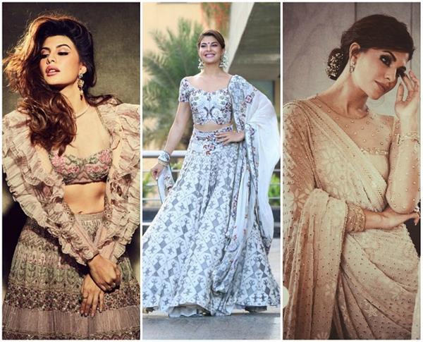 Fashion: जैकलीन की 12 स्टाइलिश ड्रेसेज, यंग लड़कियों की पसंद