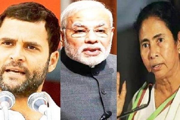 lok sabha elections bjp narendra modi congress chandrababu naidu