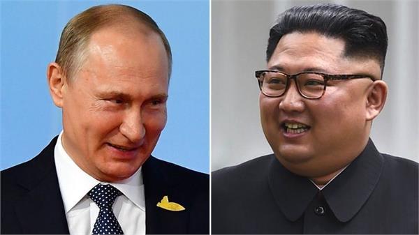 kim jong un may visit russia to meet putin