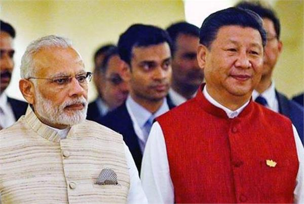 india turned down china s invitation on belt and road initiative