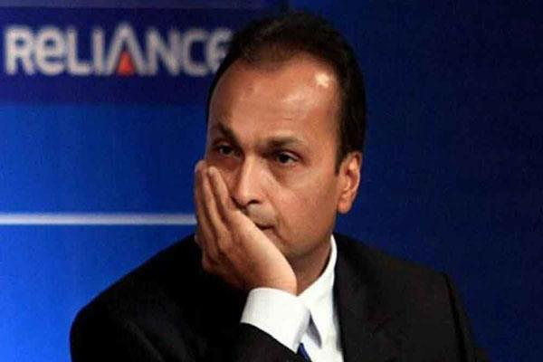reliance capital s two companies can be sold by anil ambani
