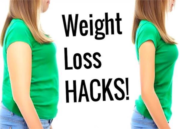 ना Diet, ना Workout, ये 10 सिंपल टिप्स घटाएंगे तेजी से वजन
