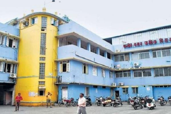 243 employees dismissed seven suspended in municipal corporation