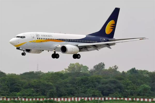 naresh goyal also bid for buying jet airways shares