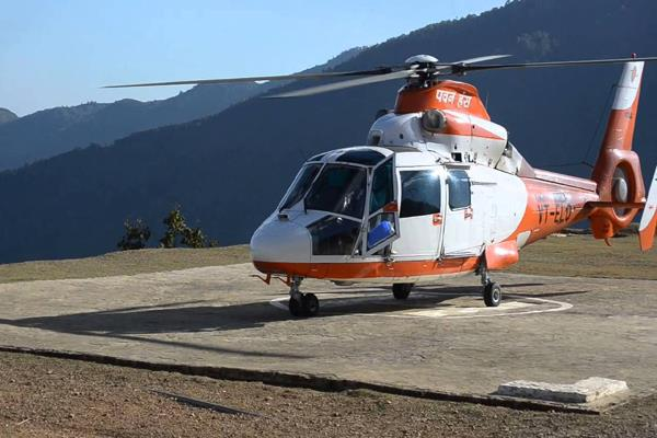 pawan hans in crisis after jet employees pay salaries