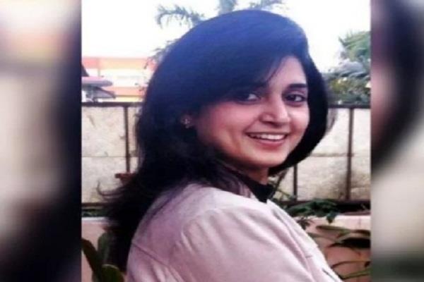 neha shori murder case