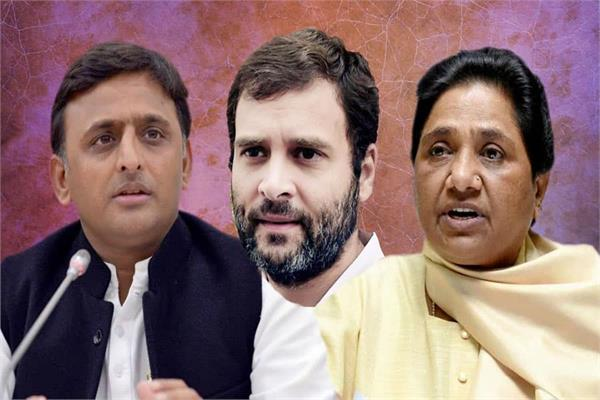 sp bsp and congress not alone in contesting elections deputy cm