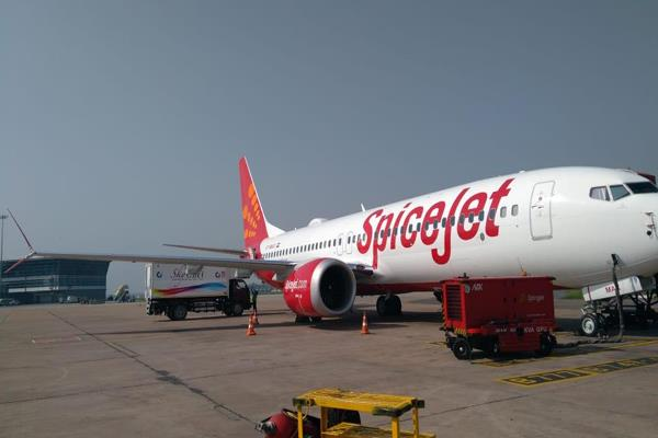spicejet emirates sign mou for code share partnership