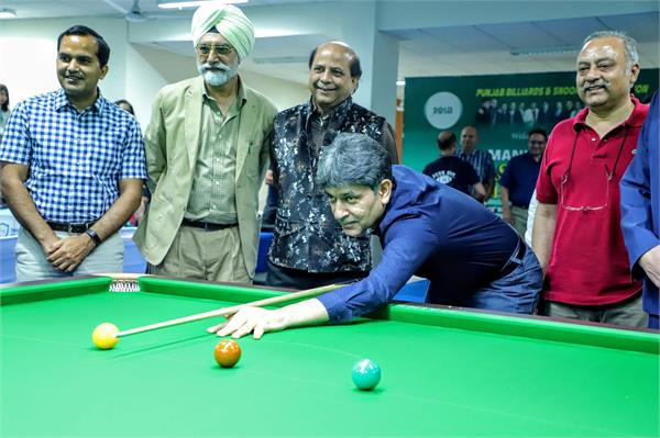 coming time will be promoted such as hockey cricket billiards and snooker