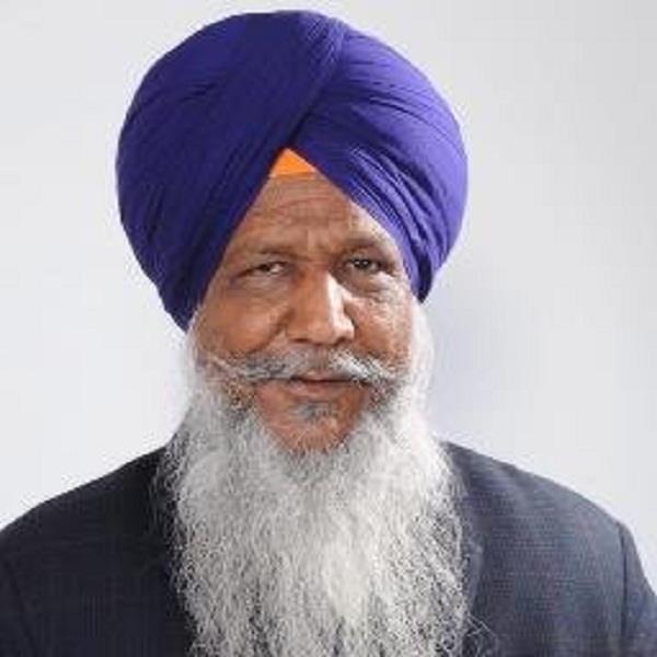 faridkot candidate for akali dal