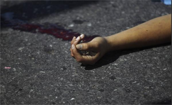 in the mahoba case the woman murdered her husband